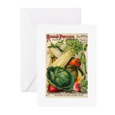 Richard Frotscher Seed Co. Greeting Cards (10)