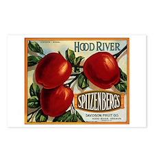Hood River Postcards (Package of 8)