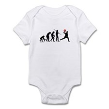 Dodgeball Evolution Infant Bodysuit