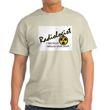 Nuclear education T-Shirt