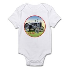 The Heartland Classic 21-32 Infant Bodysuit