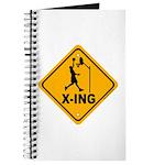 Basketball X-ing Journal