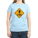 Bowl X-ing Women's Light T-Shirt