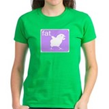 FAT CHICK Tee
