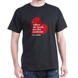 Alice L Word Quote T-Shirt