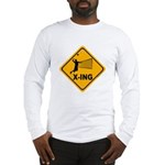 Volleyball X-ing Long Sleeve T-Shirt