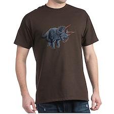 Triceratops horridus T-Shirt