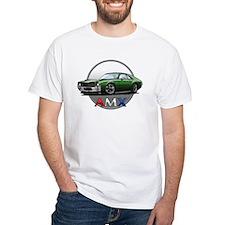 Green AMX Shirt