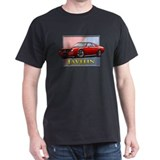 Red Javelin T-Shirt