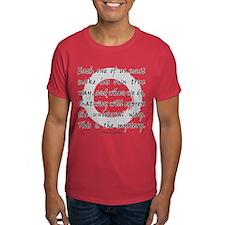 One True Way T-Shirt