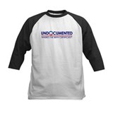 Undocumented Obama (Birther) Tee
