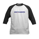Undocumented (Anti Obama) Tee