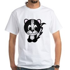Skippy The Skunk Shirt