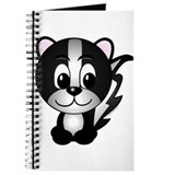 Skippy The Skunk Journal