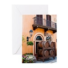 Storefront Greeting Cards (Pk of 20)