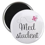 Med School Student Magnet