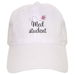 Med School Student Cap