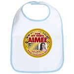 For Aimee Bib