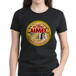 For Aimee Women's Dark T-Shirt