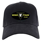 Houston Wing Tsun Baseball Hat