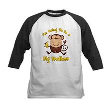 Monkey Future Big Brother Tee