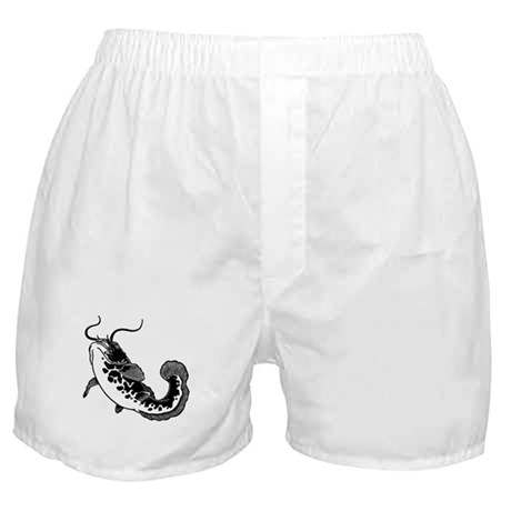 Catfish Boxer Shorts