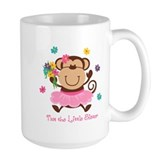 Monkey Little Sister Mug