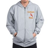 Cardinals Rule Zip Hoody