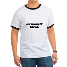 Straight Edge Clean Font T