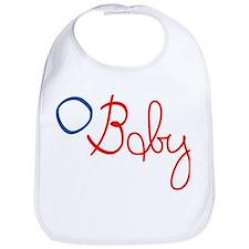 O Baby Bib