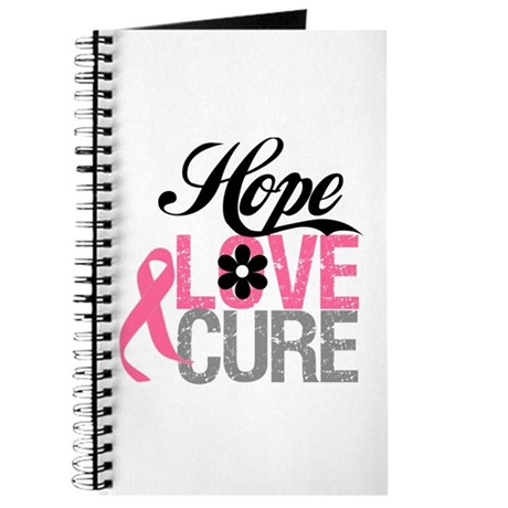 Breast Cancer HOPE CURE Journal