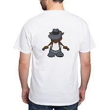 Cute Moo Shirt