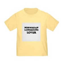 NORWEGIAN LUNDEHUND LOVER T