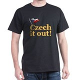 Czech It Out! T-Shirt