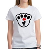 Patterdale Terrier Tee