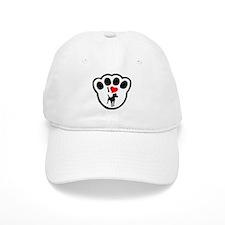 Patterdale Terrier Baseball Cap