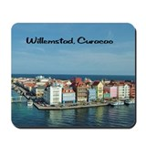 Curacao Mousepad
