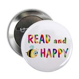 "Reading 2.25"" Button (100 pack)"