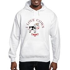 Cows Hoodie