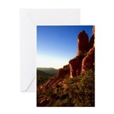 Red Rock - Sedona Arizona Greeting Card