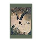 W. Heath Robinson's Tomelise Mini Poster Print