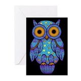 H00t Owl Greeting Cards (Pk of 20)