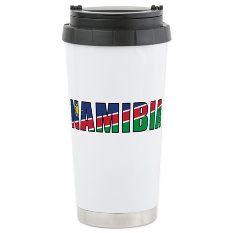 Namibia Ceramic Travel Mug