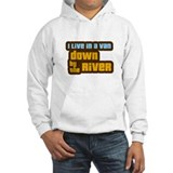Van Down By the River Hoodie