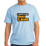 Van Down By the River T-Shirt