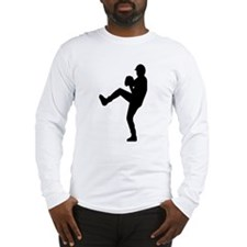 Baseball - Pitcher Long Sleeve T-Shirt