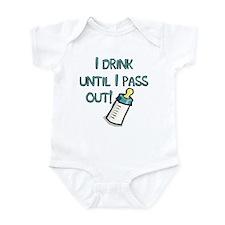 Drink! Infant Bodysuit