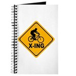 Cycle X-ing Journal