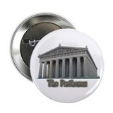 "The Parthenon 2.25"" Button (10 pack)"