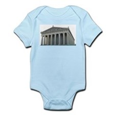 The Parthenon Infant Creeper